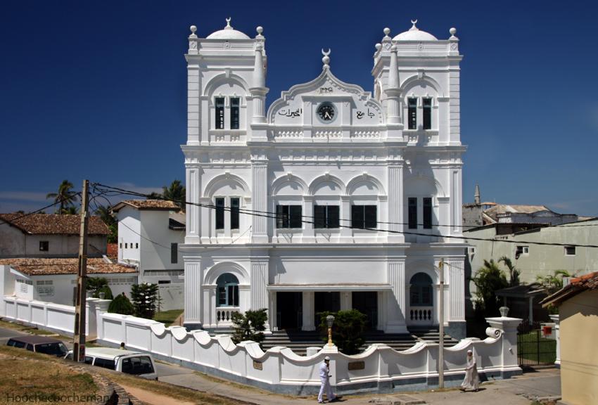 мечеть Галле