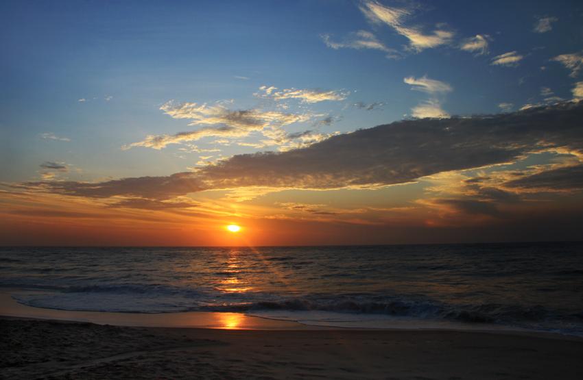 пляж Тангалле0