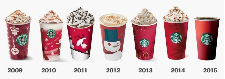 Starbucks-cups-over-the-years