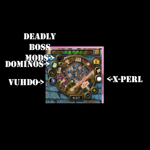 Download dps meter for wow