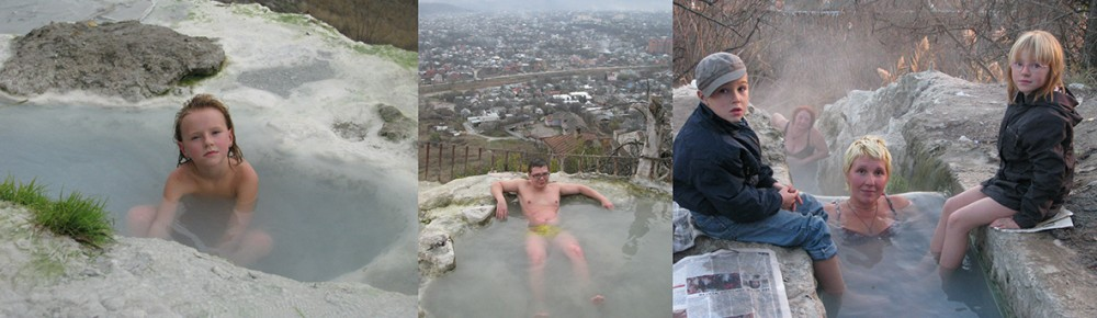 Pyatigorsk