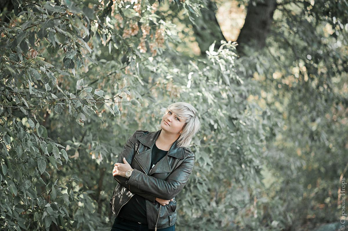 портрет фотограф пенза игорь сорокин