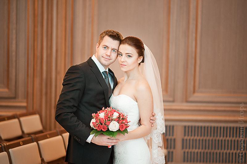 свадебный фотограф в пензе игорь сорокин