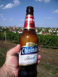 Chisinau-Blonda-Fields
