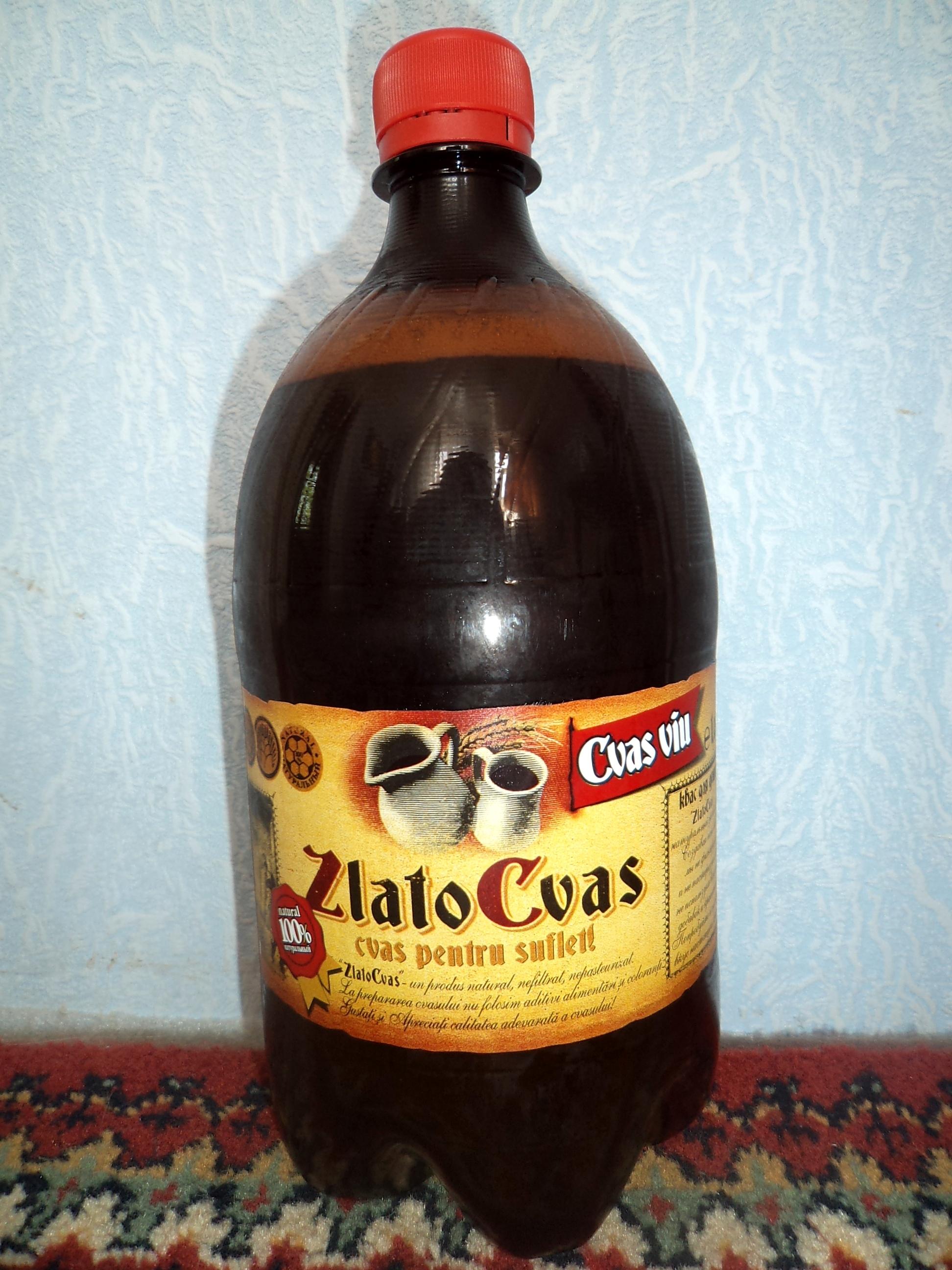ZLATO-cvas