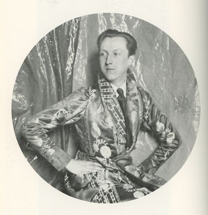 Sacheverell Reresby Sitwell