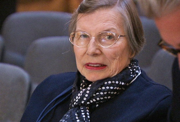 Изабель Вайбо