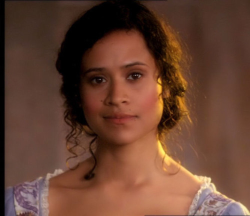 angel coulby 2017