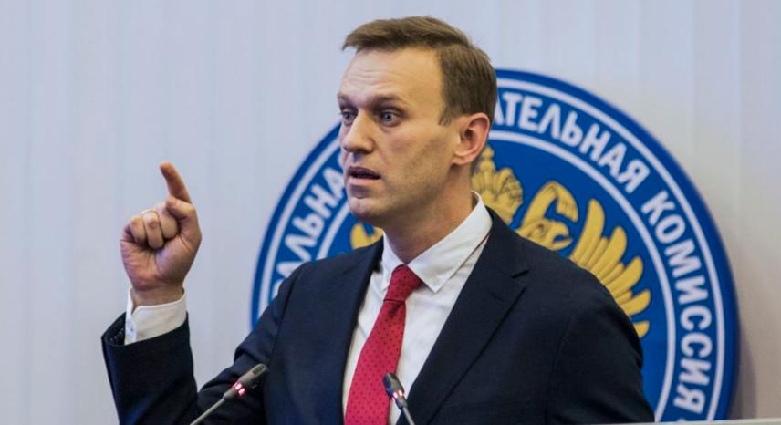 ЦИК и Навальный