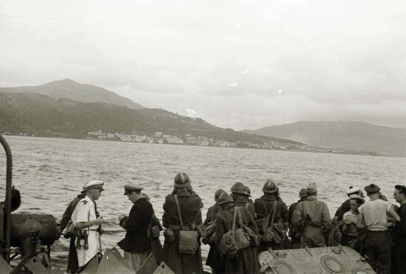 "Операция ""Везувий"", сентябрь 1943 г."