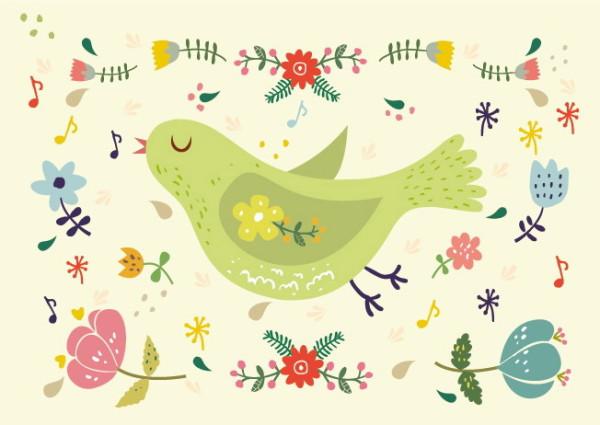 Bird-BVS Изображение
