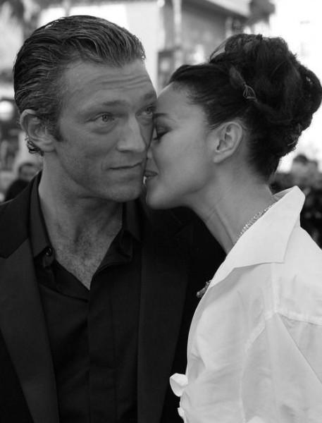 моника целуй меня целуй
