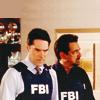 Hotch & Rossi