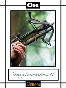 Dopplearmbrust