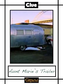 Aunt Marie's Trailer