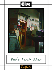Bud's Repair Shop