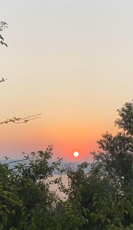 рассвет Днепр 2августа