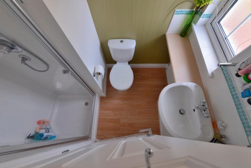 Живите проще: 33 лайфхака для маленькой ванной и туалета