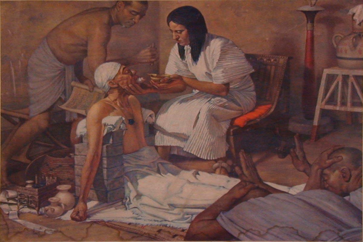 Ancient Medicine
