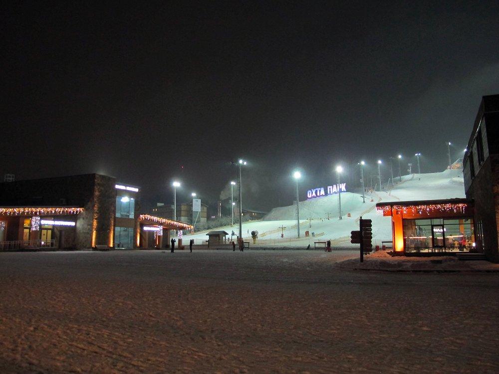 Охта-парк