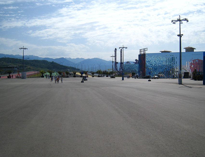 park_road