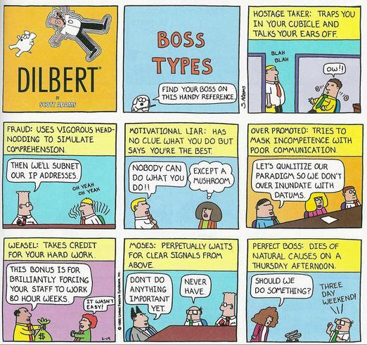 Dilbert_Bosses
