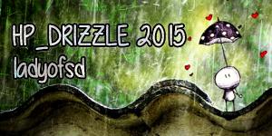 hp drizzle fest 2015