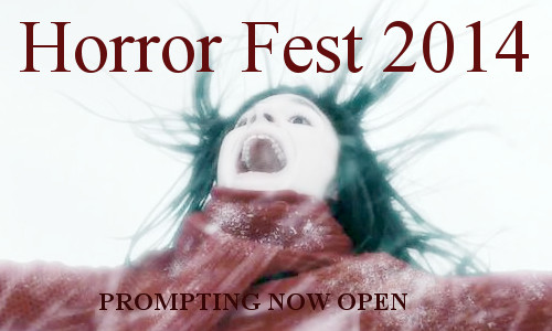 Horror Fest 2014