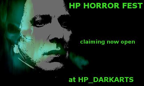 Severus Horror Fest
