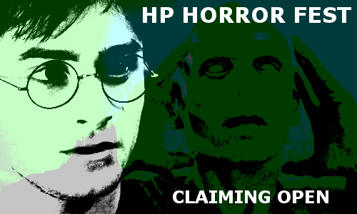 Harry Horror Fest