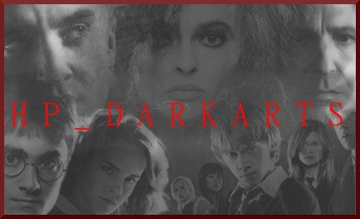 HP Darkarts Generic