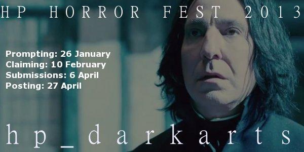 Severus dark banner