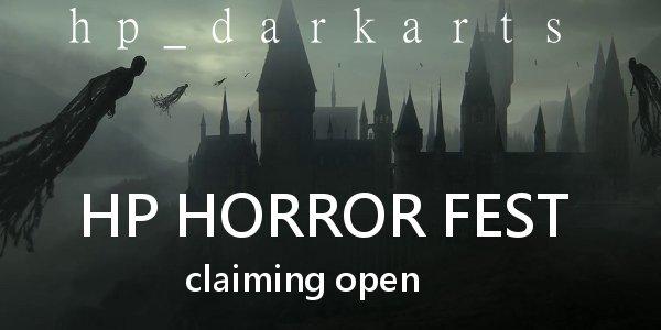 Horror Fest Claiming (2)