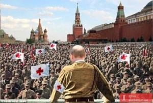 гумконвой Путіна 2