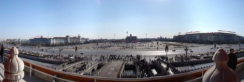 Таньаньмень