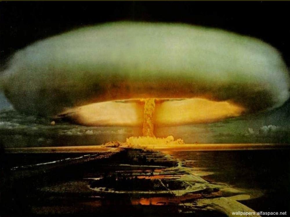 Взрыв 20