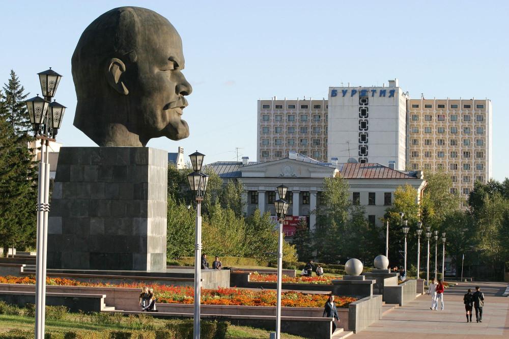 Ленин 2