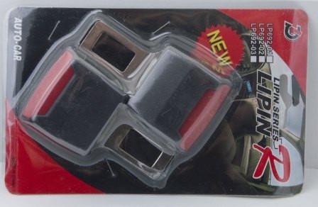 автомобильные заглушки для замков ремней безопасности