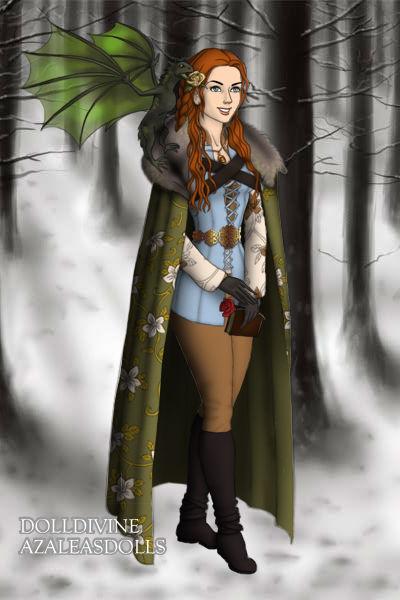 Game of Thrones Tilla