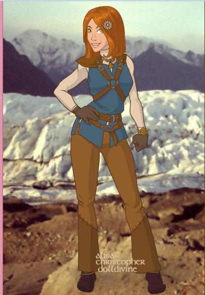 OOC] Character Generator pics!: ht_tilla — LiveJournal