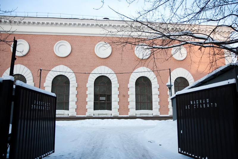 Детская городская клиническая больница 13 г москвы