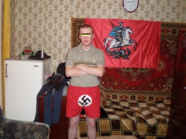 Люди не помнят, чтобы на Ривненщине за янтарь задерживали столь высокопоставленных чиновников, - журналист Казанский - Цензор.НЕТ 6620