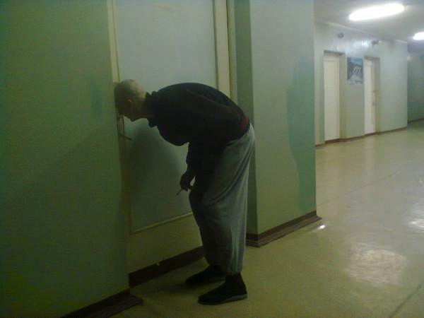 Ад Боткинской больницы в Спб!