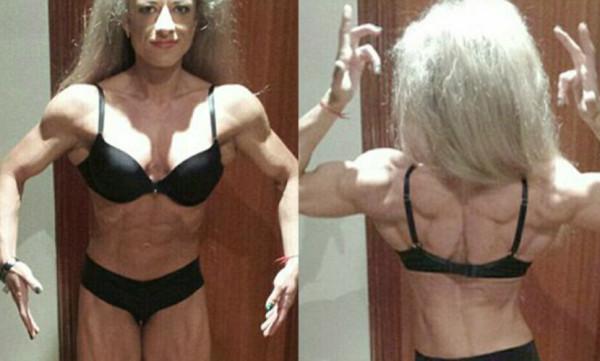 Невероятные преображения девушек: до и после фитнеса!