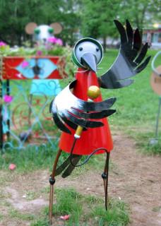 птица для vorona24 :)