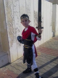 purim 3 2012