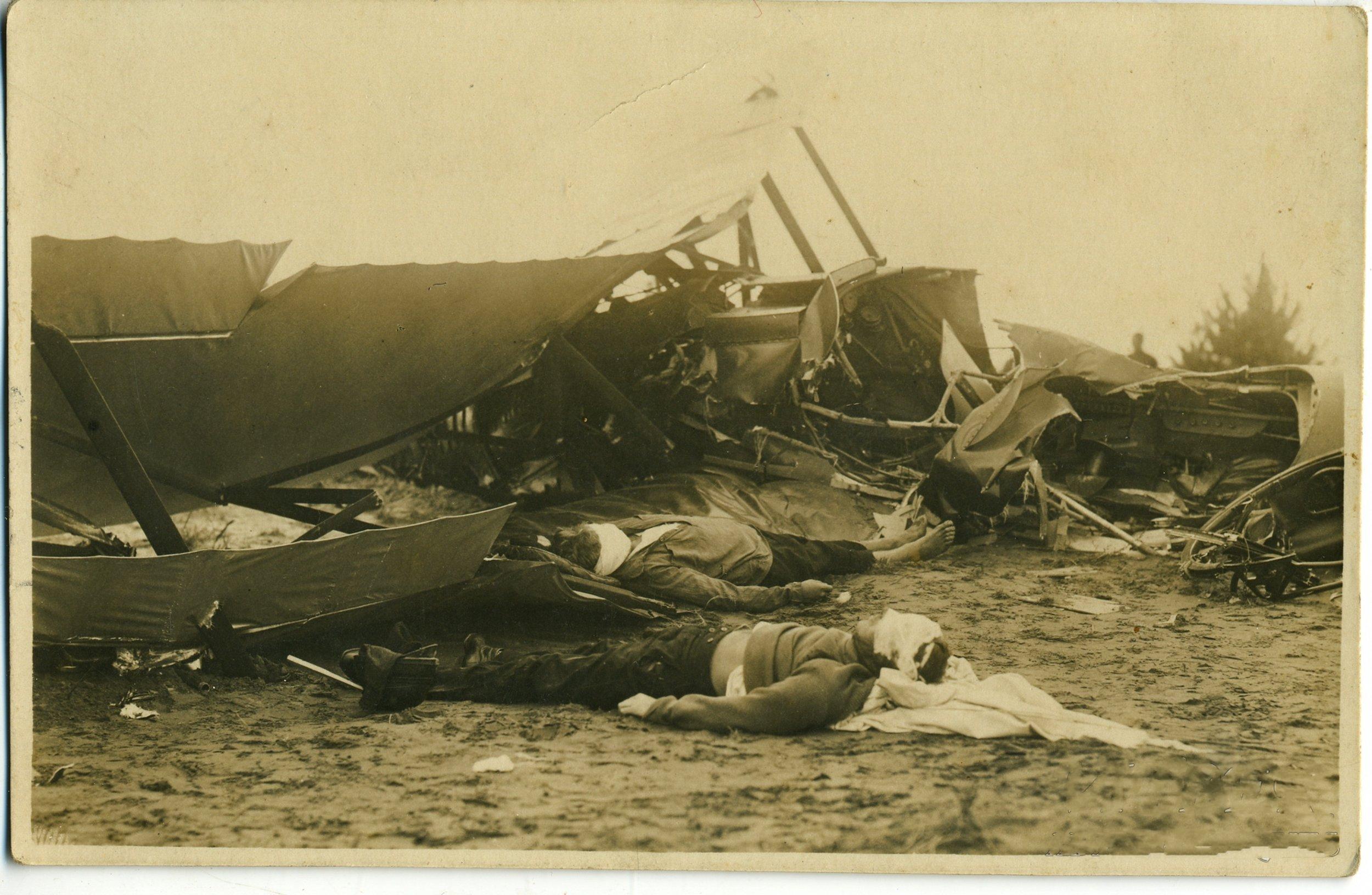 1930-е. Латвийский авиационный дивизион 17