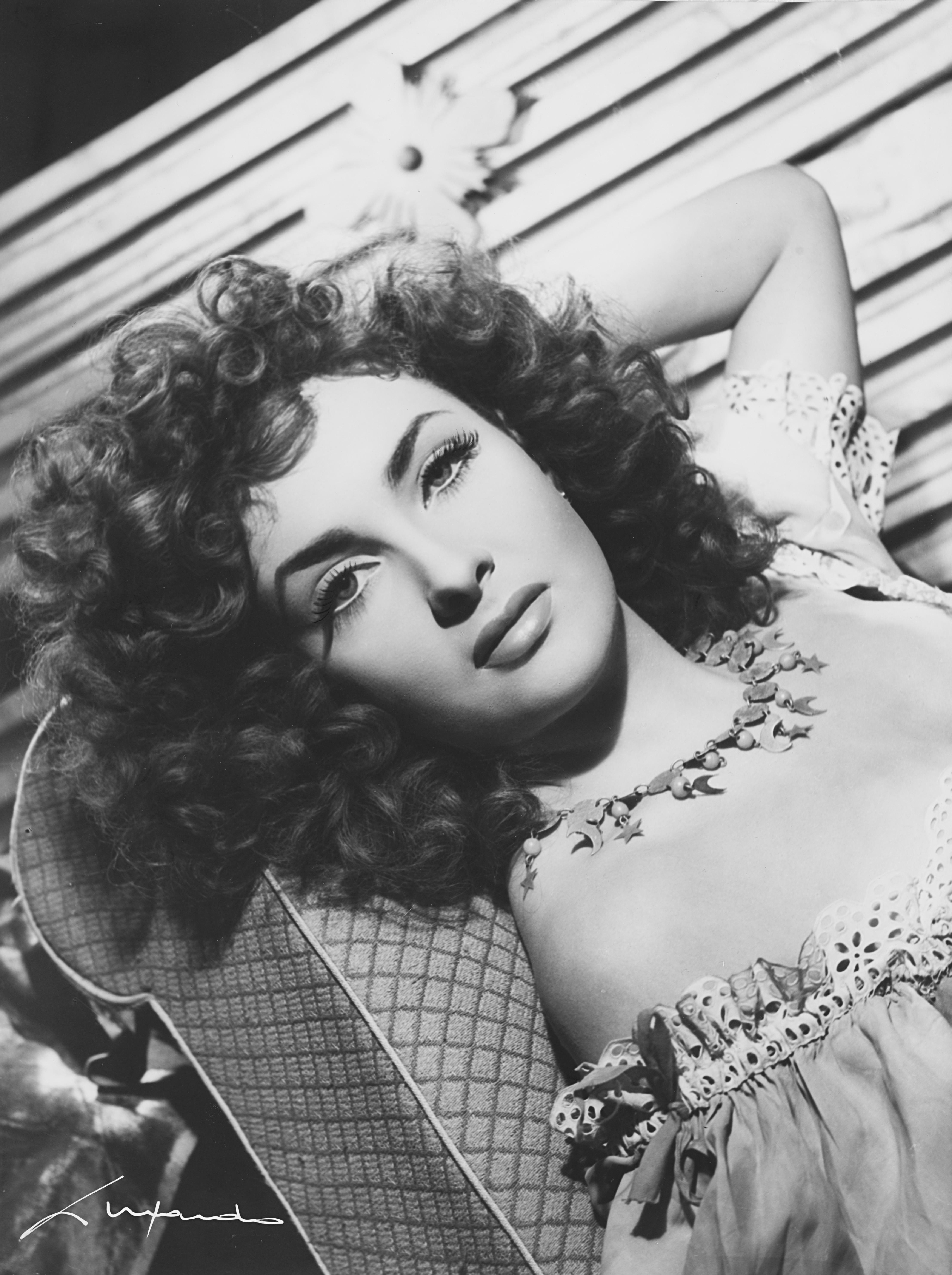 1947. Джина Лоллобригида