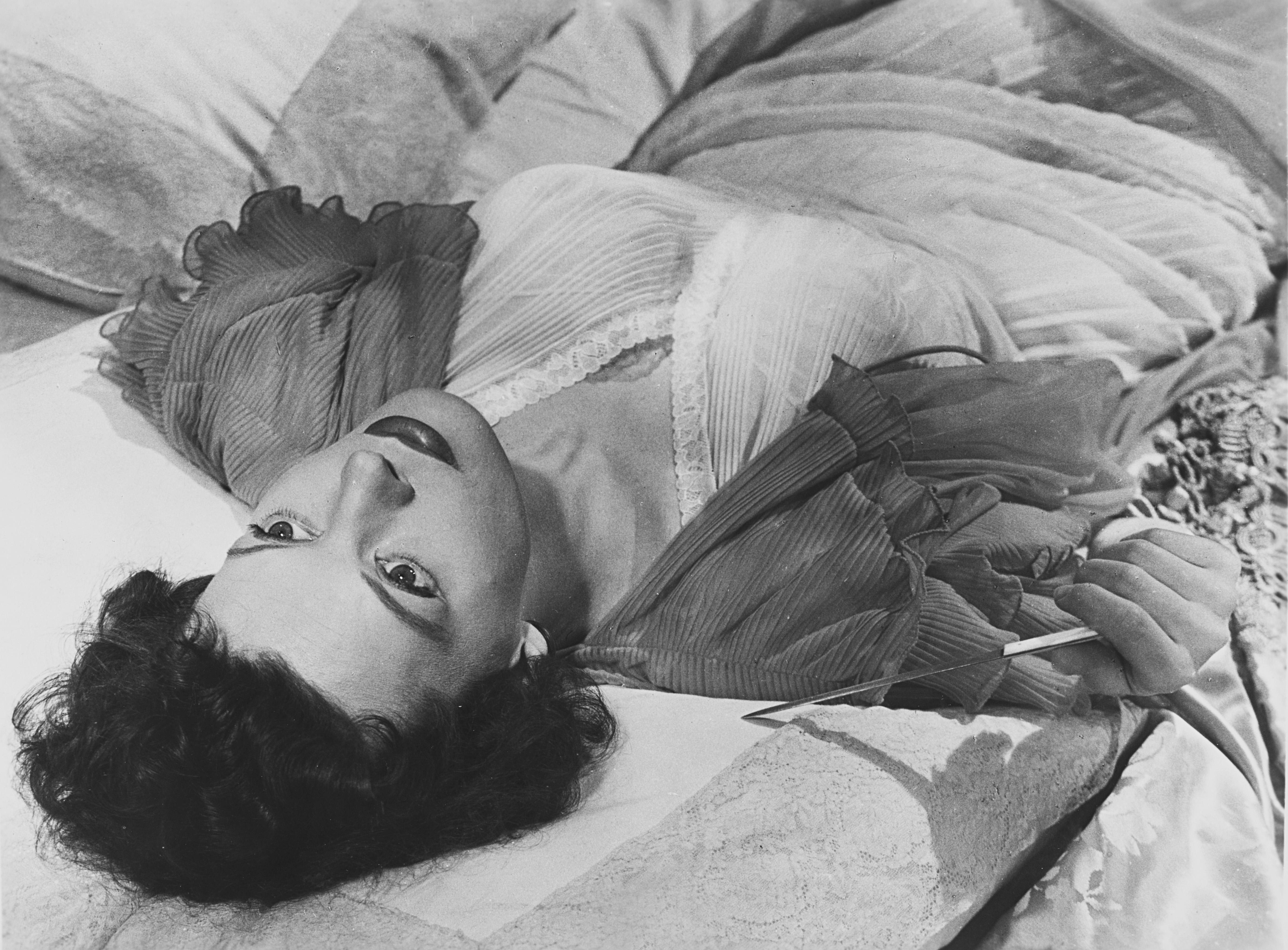 1954. Кэтрин Хепберн