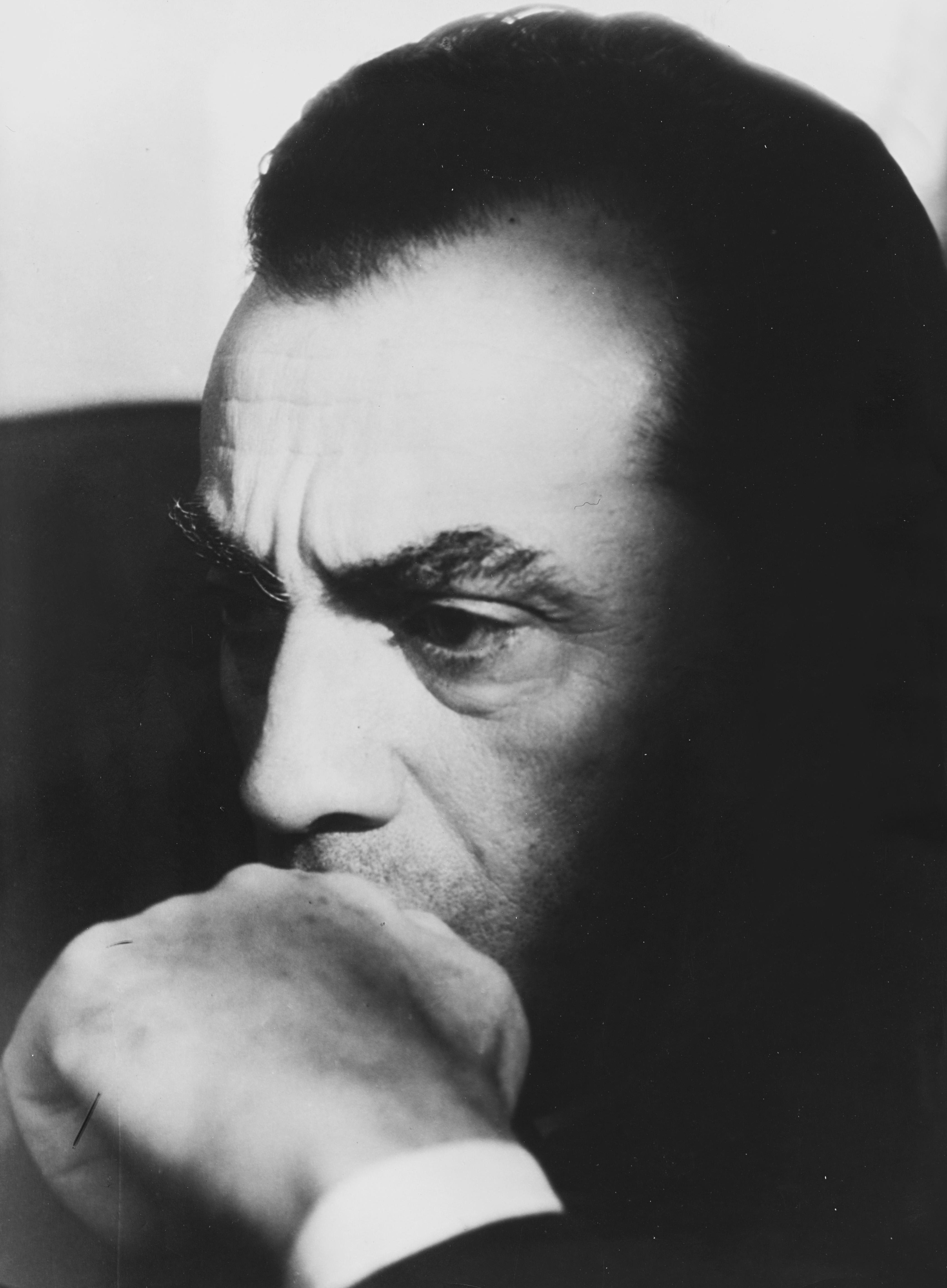 1960. Лукино Висконти